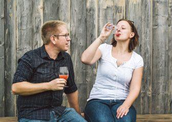 martin und christine filipp trinken